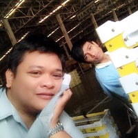 Photo taken at TOACS ( Thailand ) by Wuttipong S. on 3/11/2014