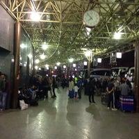 10/23/2015 tarihinde Hatice&Süleyman I.ziyaretçi tarafından Konya Şehirler Arası Otobüs Terminali'de çekilen fotoğraf