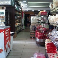 Photo taken at 775 Gourmet by Ariel A. on 3/16/2013