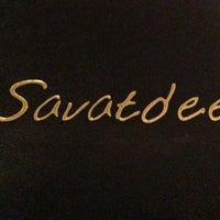 Photo taken at Savatdee Thai & Lao Cuisine by Autumn on 3/1/2013