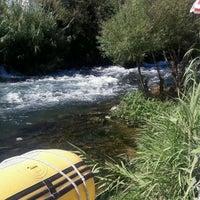 9/25/2016 tarihinde fazzy B.ziyaretçi tarafından Düden Rafting Merkezi'de çekilen fotoğraf
