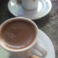 4/29/2018 tarihinde fazzy B.ziyaretçi tarafından Let's Coffee'de çekilen fotoğraf