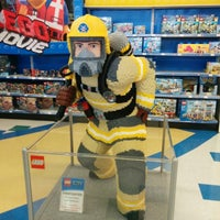 "Photo taken at Toys""R""Us by Daniel on 3/8/2014"