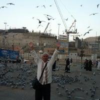 Photo taken at Hotel Al-Olayan Al-Khalil by Asmar D. on 4/11/2013