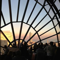 Photo taken at The View by Kip D. on 2/1/2013