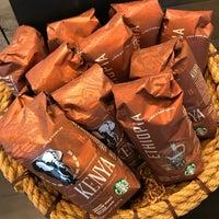 Photo taken at Starbucks by Margo on 4/11/2018