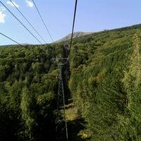 Photo taken at Кабинков Лифт Симеоново-Алеко by Bozhana B. on 9/29/2012