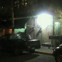 Photo taken at Antojitos Doña Ale by Hugo M. on 11/20/2012