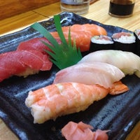 Foto tomada en Naomi Japonés por David R. el 11/15/2014