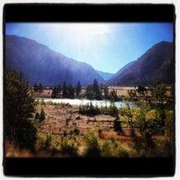 Photo taken at Keremeos, British Columbia by Daman B. on 10/7/2012