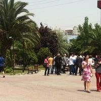 Photo taken at İstanbul Gelişim Üniversitesi by Recep on 5/30/2013