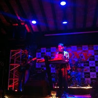 Photo taken at Club Roxy by Lorenza R. on 8/24/2013
