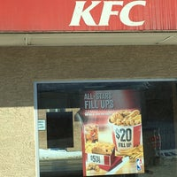 Photo taken at KFC by Kevin P. on 2/12/2017