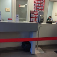 Photo taken at Scotiabank by Kevin P. on 8/29/2014
