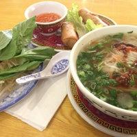 Photo taken at Vietnam 75 by gudo on 2/24/2013