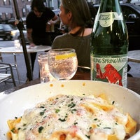 Photo taken at Don Giovanni Ristorante by Julie C. on 9/23/2016