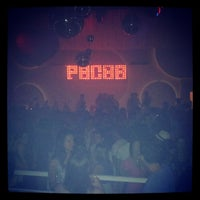 Photo taken at Pacha Floripa by Samantha F. on 12/31/2012