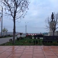 Photo taken at Parcul I.C. Brătianu - Elice by Crina P. on 11/20/2013