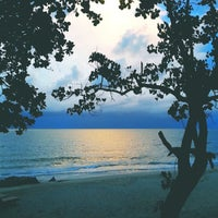 Photo taken at Khanom Hill Resort by Elena S. on 12/7/2014