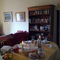 Foto scattata a Dimora Nobiliare da Tomáš K. il 11/25/2012