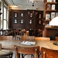 Foto tomada en OR Espresso Bar por Fredo D. el 4/4/2013