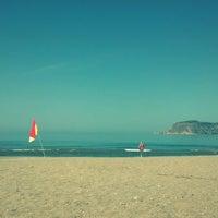 5/2/2013 tarihinde Mike K.ziyaretçi tarafından Maritim Hotel Club Alantur Alanya'de çekilen fotoğraf