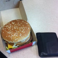 Photo taken at McDonald's by Jordon C. on 6/23/2013