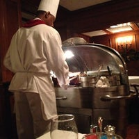 Photo taken at Lawry's The Prime Rib by Kaitlin A. on 12/28/2012
