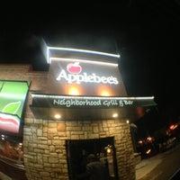 Photo taken at Applebee's by Abdulellah D. on 2/20/2013