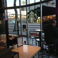 Photo taken at Starbucks by Pablo G. on 1/2/2013