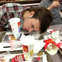 Photo taken at McDonald's by Pablo G. on 1/10/2013