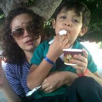 Photo taken at Santa Clara Ixmiquilpan by Ali C. on 9/19/2012