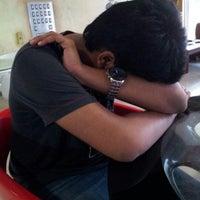Photo taken at Genesis coffee shop by Rizwan A. on 10/28/2012
