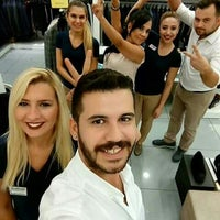 Photo taken at Network - Fabrika Outlet by Hülya B. on 9/23/2015