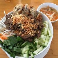 Photo taken at Petit Saigon by tegetege on 4/1/2017