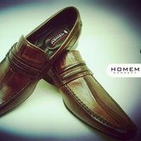 Photo taken at Homem Company by Homem C. on 1/29/2013