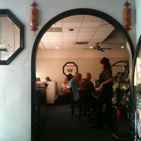 Photo taken at Wonderful Chinese by Jack R. on 7/21/2013