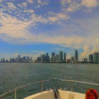 Photo taken at On A Boat by Zilya on 10/6/2012