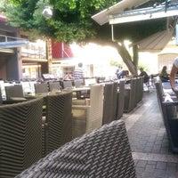 Photo taken at Enetiko Cafe by Ирина М. on 9/15/2014