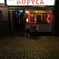 Photo taken at Hoppla by Daryl K. on 1/30/2018