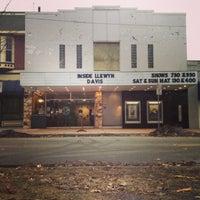 Photo taken at Varsity Theatre by Clayton M. on 1/26/2014
