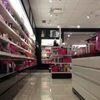 Photo taken at Victoria's Secret PINK by Parwinder S. on 12/16/2012