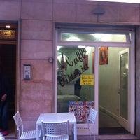 Photo taken at Caffè Vittoria by Silvia G. on 10/18/2012