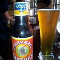 Photo taken at El Cristo Restaurant by Kalpana on 4/21/2013