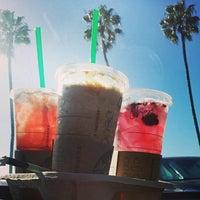 Photo taken at Starbucks by Cherie R. on 9/30/2014