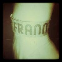Photo prise au Frannz Club par Jessika P. le12/24/2012