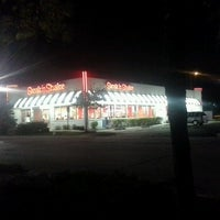 Photo taken at Steak 'n Shake by Donald A. on 9/20/2012