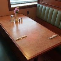 Photo taken at Captain's Pizza House Restaurant by Captain's Pizza House Restaurant on 12/2/2016