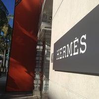 Photo taken at Hermès by Anggie B. on 1/21/2013