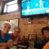 Photo taken at Black River Tavern by Gray B. on 8/18/2017